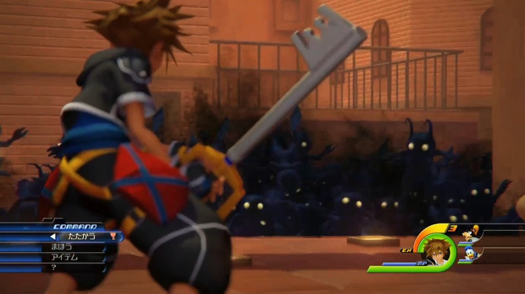 ... Photos - Kingdom Hearts 3 Release Date For America Ps3 Kingdom Hearts