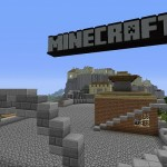 Minecraft Xbox 360 Update News: New Tutorial World