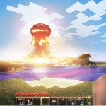 Minecraft Xbox 360 Can Build and Mine Update