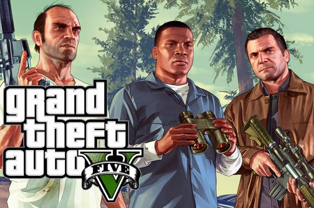 GTA 5 Franklin's Voice Actor Reveals He Is Working on DLC