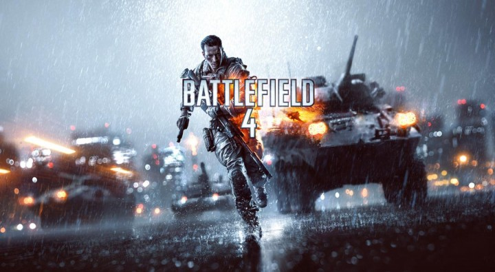 Upcoming Battlefield 4 Patch Includes New Weapons; Gun Master Will Return