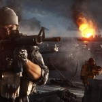 Battlefield 4 almost got a delayed release on Xbox one and ps4