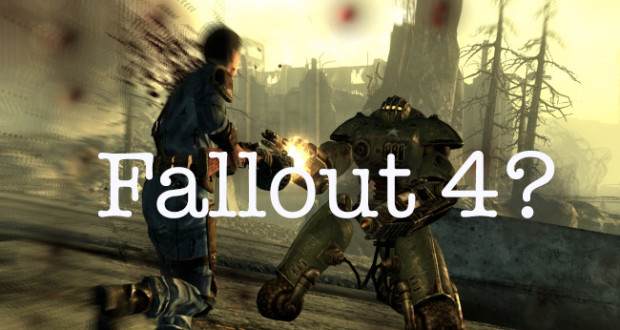 Fallout 4 Rumors – Making It More Interesting Than Ever