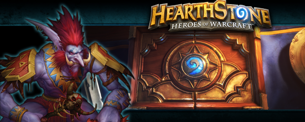 Hearthstone Heroes of Warcraft Beta Key Give Away