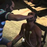 Grand Theft Auto 5's graphic torture scene removed in Japan