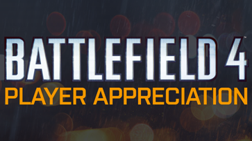 Player Appreciation Event