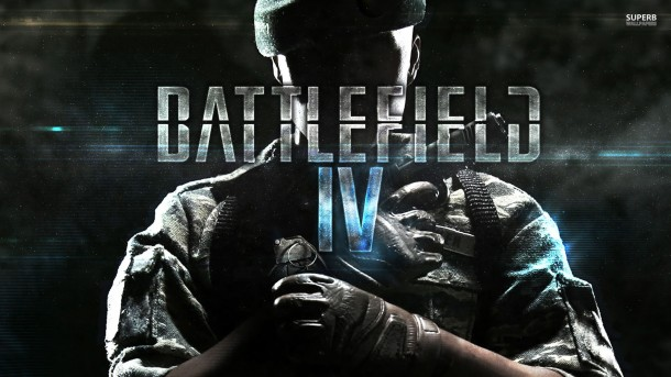 New Battlefield 4 patch released today