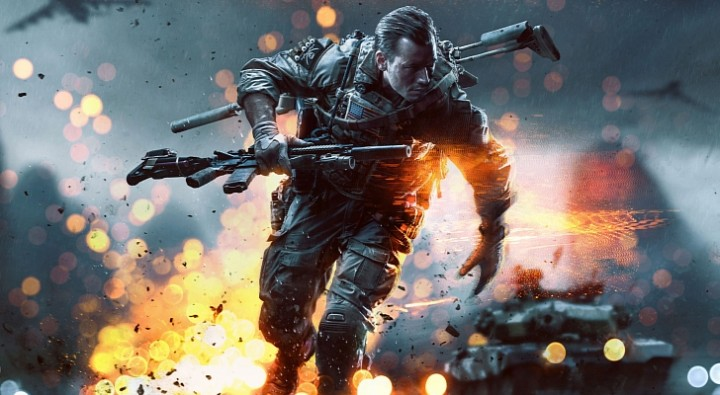 Battlefield 4 Lawsuit Dropped