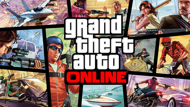 Grand Theft Auto V adding online heists, story mode DLC, free iFruit app for PS Vita