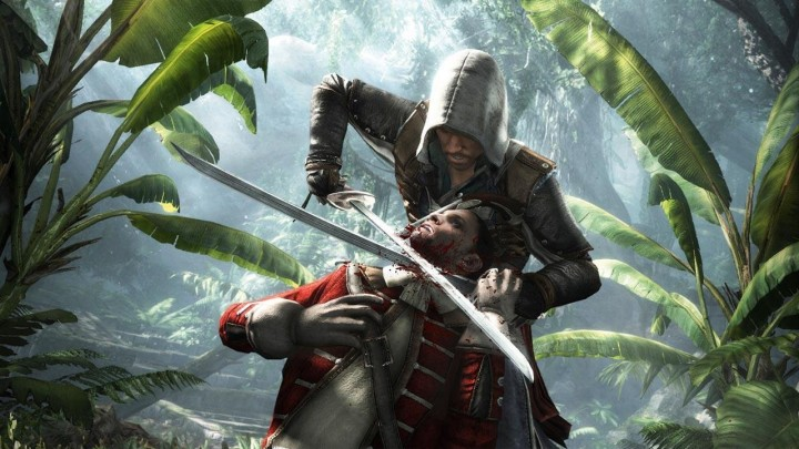 Assassin's Creed 4: Black Flag 1.03 Patch out Now with Problems