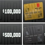 GTA 5 DLC Cash Card Released
