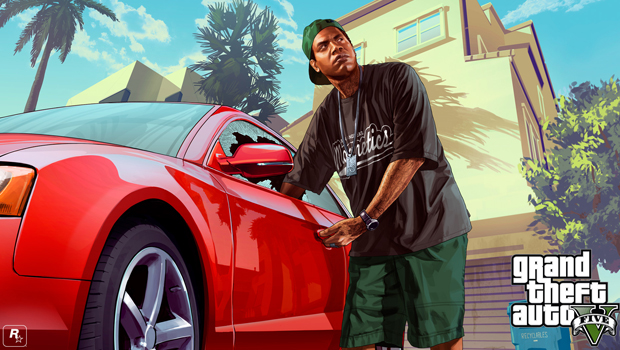 The Much-awaited GTA 5 Update Launched