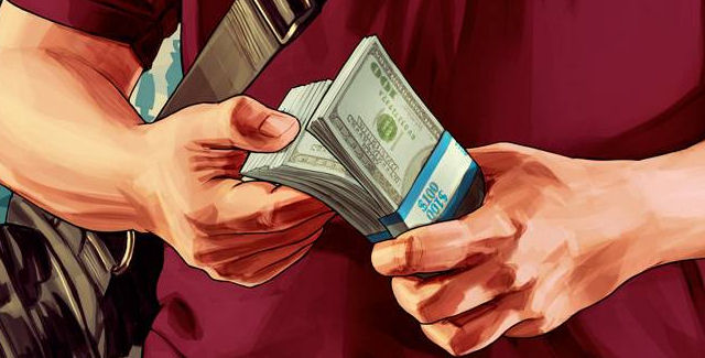 GTA 5 – How to Become Rich