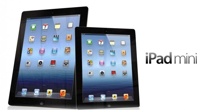 Target Discount Sale on  Black Friday 2013 for iPad Mini Retina