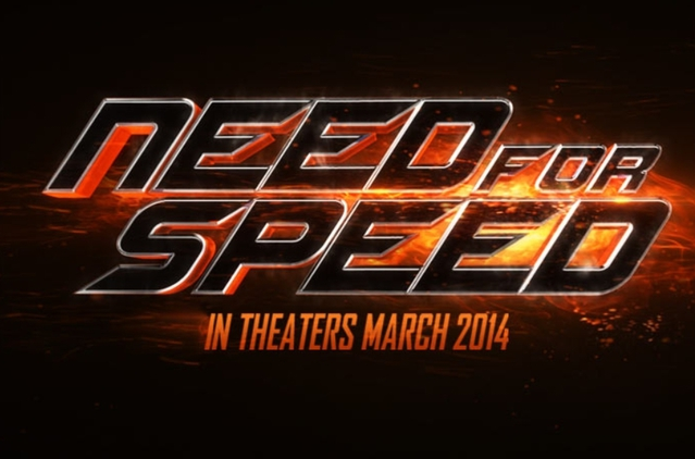Need for Speed the Movie : New Trailer for NFS Fans