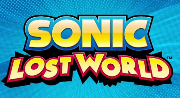 Sonic returns with style in Sonic: Lost World for Wii U and 3DS