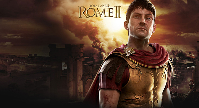 Total War: Rome 2 is coming on Steam OS