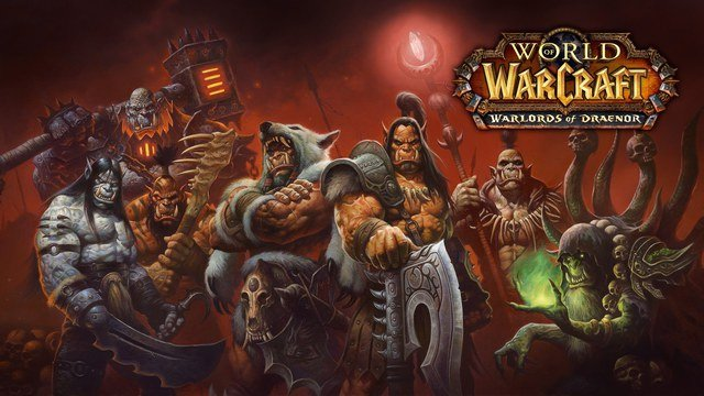 New World of Warcraft Zone Revealed: Tanaan Jungle