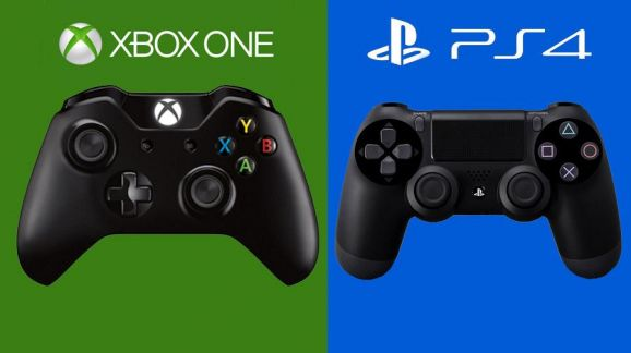 Xbox One Problems vs. PS4 Problems
