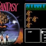 The Original Final Fantasy hits the Nintendo 3ds Virtual Console
