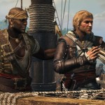 Assassin's Creed IV's DLC gets a release date