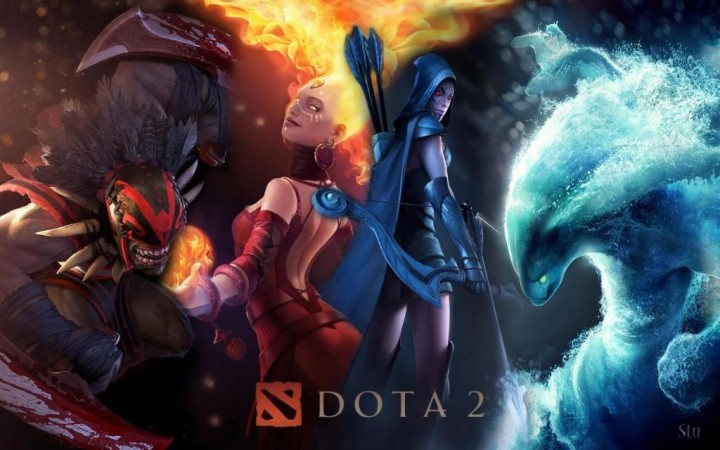 Dota You Know You're A Millionaire?