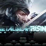Metal Gear Solid: Revengeance – New trailer, upcoming release