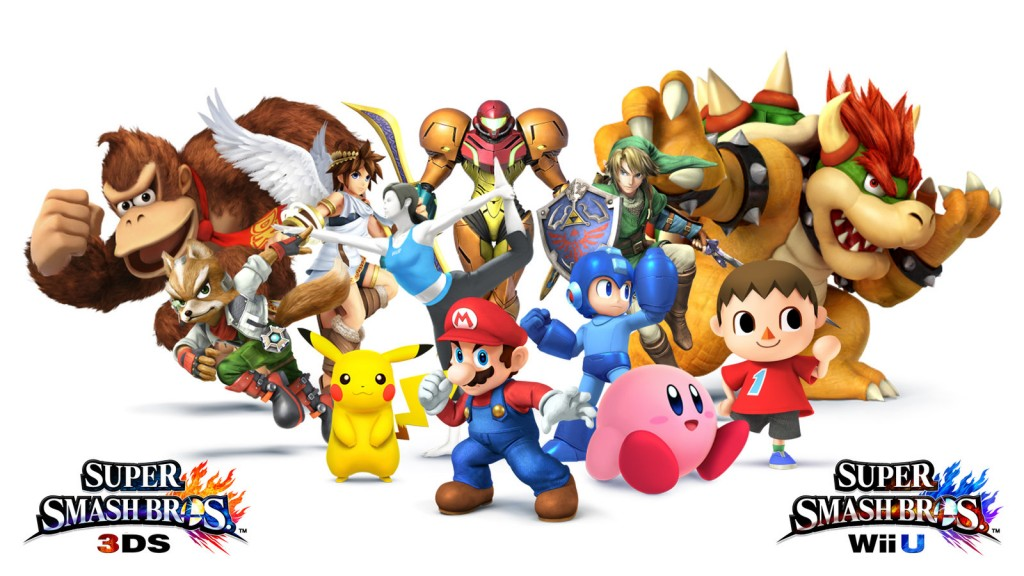 5 Reasons Playstation All-Stars Is Superior To Smash Bros