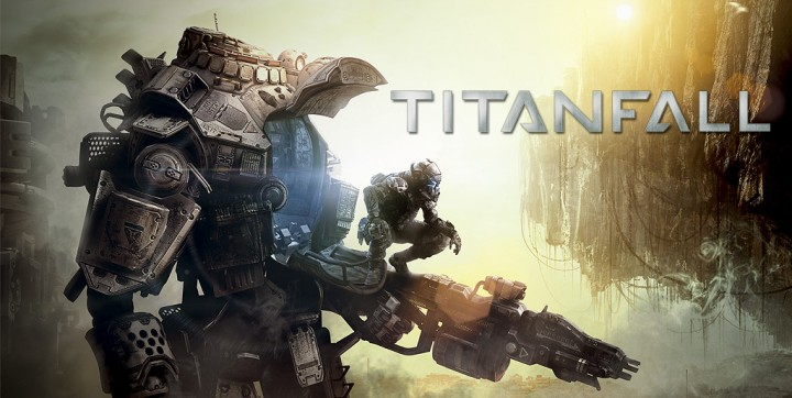 Titanfall – Stryder Mech trailer revealed