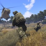Arma 3 – The East Wind release date announced
