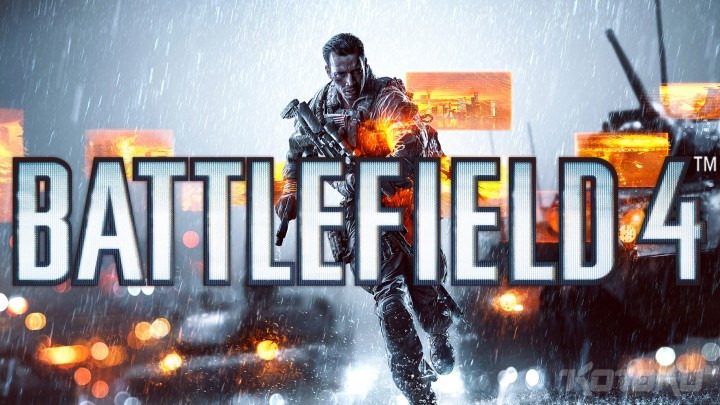 Battlefield 4 – Best video of the week?