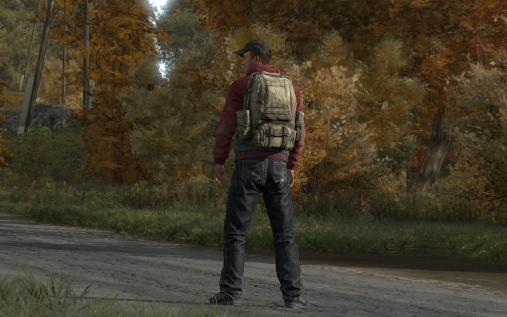 DayZ Standalone – new stream and updates