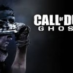 UK Sales Charts December – Call of Duty: Ghosts ahead of the pack