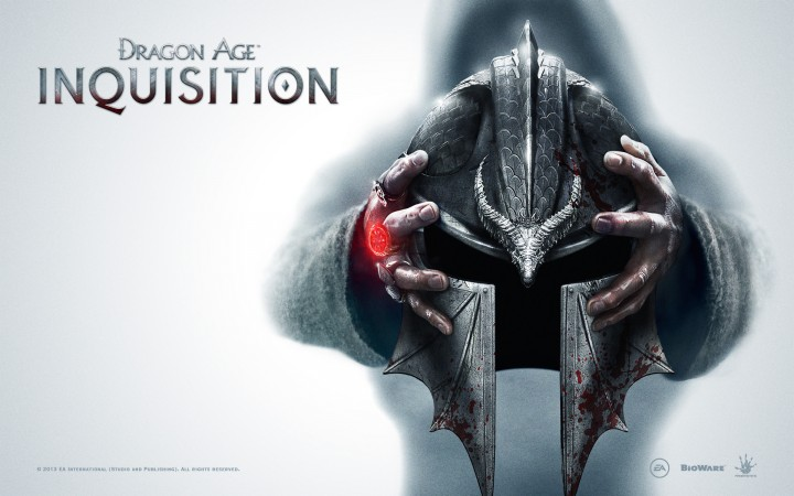 Dragon Age: Inquisition – No parity: PS4 at 1080p, Xbox One at 900p
