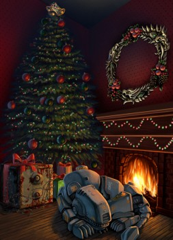 gaming-bethesdas-2013-holiday-card