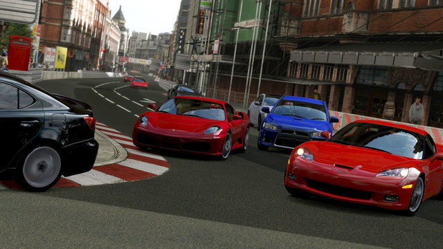 Keeping your DLC after Gran Turismo 5 servers go offline