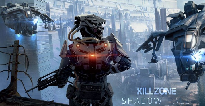 Killzone: Shadow Fall Valor patch gets rid of microtransactions