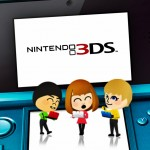 The MiiVerse finally hits the Nintendo 3DS