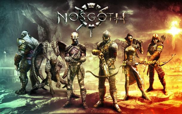 Nosgoth – New trailer revealed