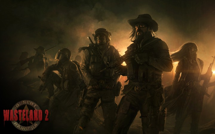 Wasteland 2 Open beta is now available for select backers