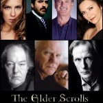 Voice Actors in the Elder Scrolls Online