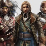 Illustrious Pirates, the DLC for Assassin's Creed IV: Black Flag has been released