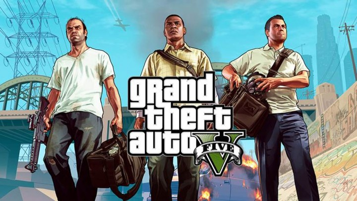 GTA 5 – A year in review