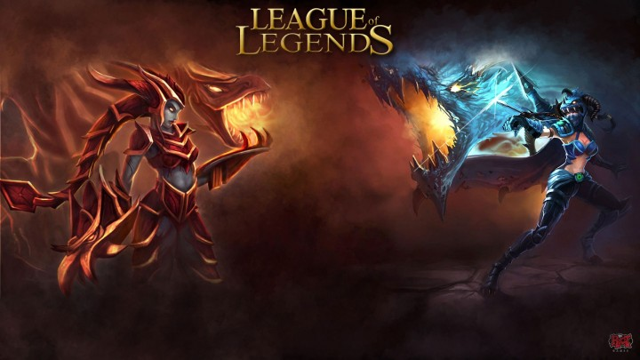 Best grossing F2P games of 2013 – CrossFire and League of Legends in the lead