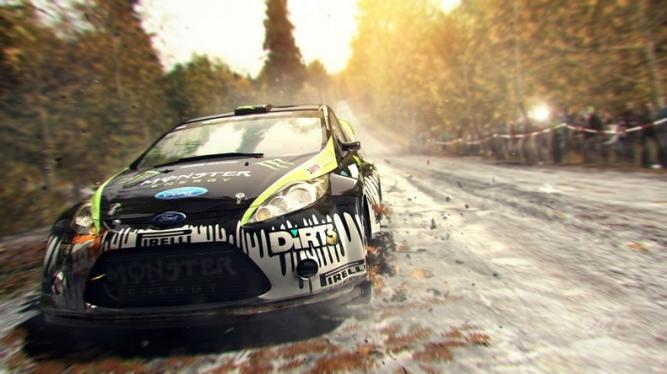 DiRT 3 Adopting Steamworks – Will Lose Games For Windows Live in the Process