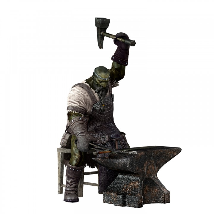 dark_souls_2_zzz_Blacksmith-Lenigrast