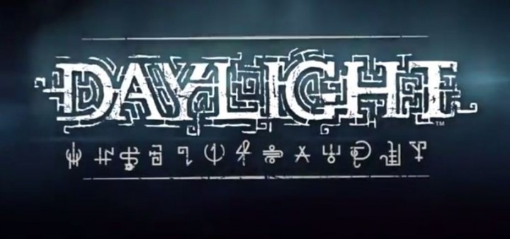 Daylight – A horror game that is different every time you play