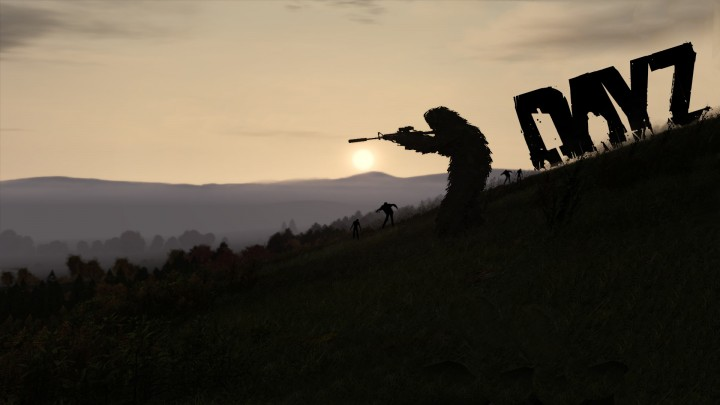 Upcoming features in DayZ