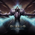 Diablo 3: Reaper of Souls Collector's Edition detailed
