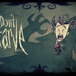 Don't Starve PS4 hits 1 million players, gets new DLC and a possible PS Vita Release